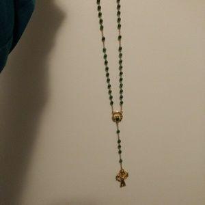 Jewelry - Celtic Rosary.