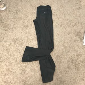 Nike Drifit yoga pants