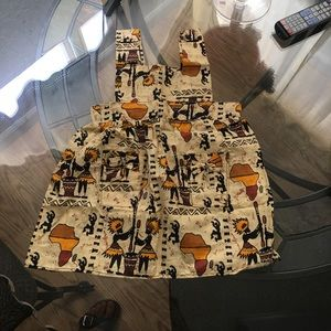 Other - Kids Dress from Ghana