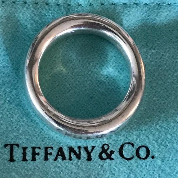 4b51dd7e2dff5 Rare Tiffany donut ring