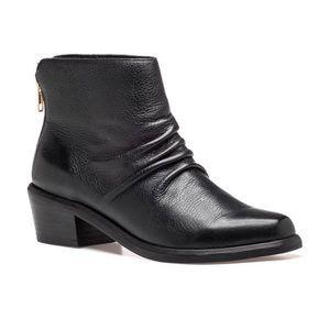 🖤SALE🖤M4D3 Black leather boot