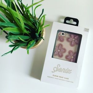 Sonix Clear iPhone 6/6s Phone Case