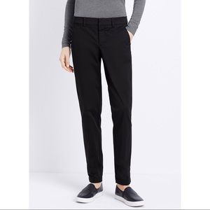 VINCE Black Dress Pants