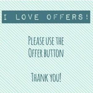 Other - 💙Accepting Offers💙