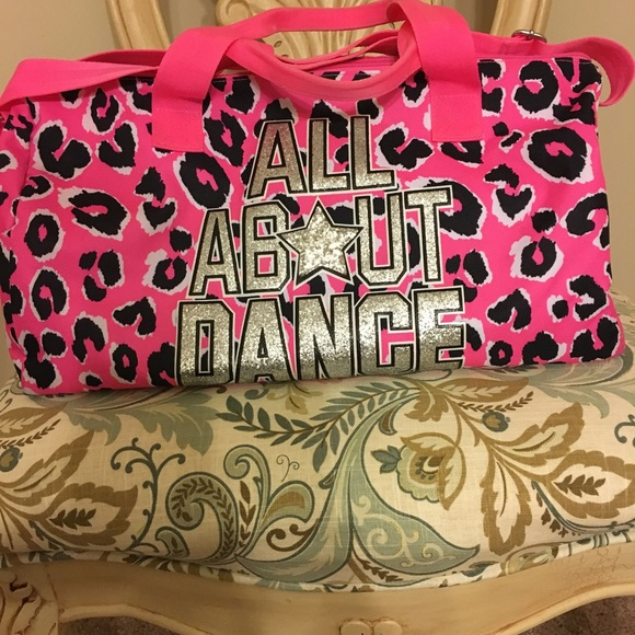 Justice Handbags - Justice Dance Bag