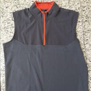 NWOT Men's Nike Golf Vest