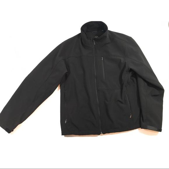 Mens t tech jacket by tumi