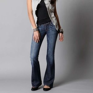 Citizens of humanity Ingrid jeans Anthropologie!