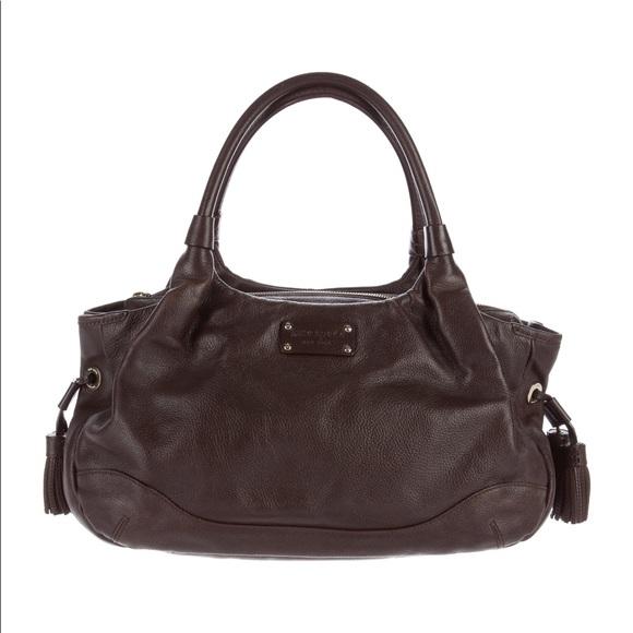 cd765509b kate spade Handbags - KATE SPADE NEW YORK BROOKLYN HEIGHTS STEVIE BAG