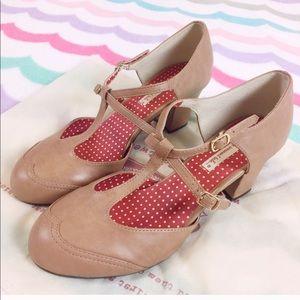Shoes - Bait Raven heels