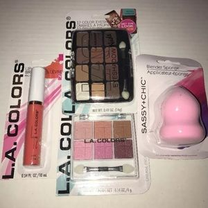 Other - Makeup lot 6 items