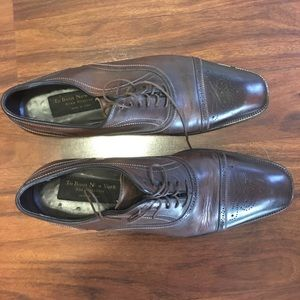 To Boot New York men's shoes - size 12