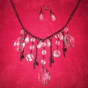 Accessories - Crystal jewelry bundle