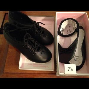 Other - Children's ballet and tap shoes
