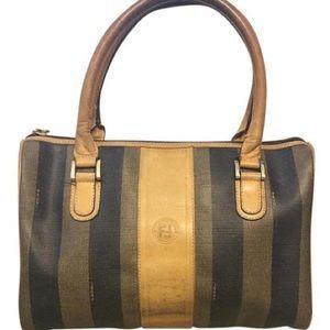 Fendi classic Boston bag speedy