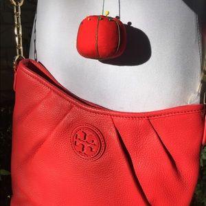 e7fec1af647 Tory Burch Bags - Tory Burch Red