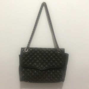 Rebecca Minkoff Large Studded Affair Bag