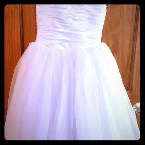 Other - Girls flower girl/Communion Dress