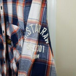 Men G Star Raw xl shirt
