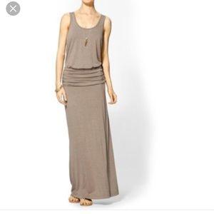 🔹Never worn!🔹Long beige maxi dress