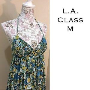 L. A. Class