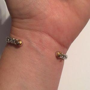 henri bendel Jewelry - Henri bendel link bracelet