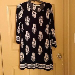 Dresses & Skirts - Boho dress nwt