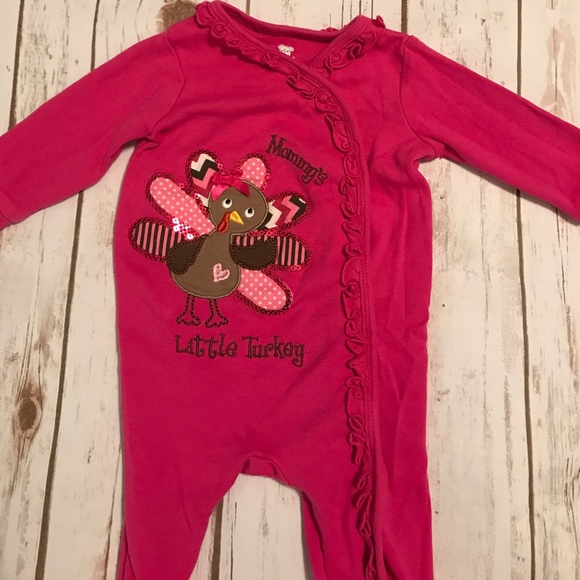 e7533840e Koala Kids One Pieces | Baby Girl Koala Baby Thanksgiving Outfit ...