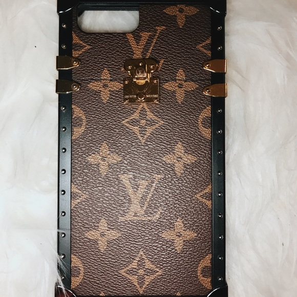 Fake Louis Vuitton Iphone 7 Plus Case | Mount Mercy University