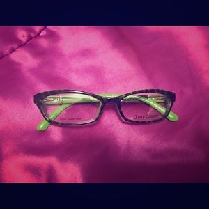 Juicy Couture Optical Frames