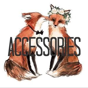 Accessories - Women's shoes and accessories