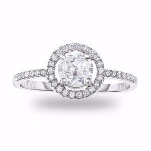 Colette Butler Wedding Ring