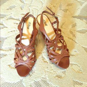 Diba - Heels - size 10