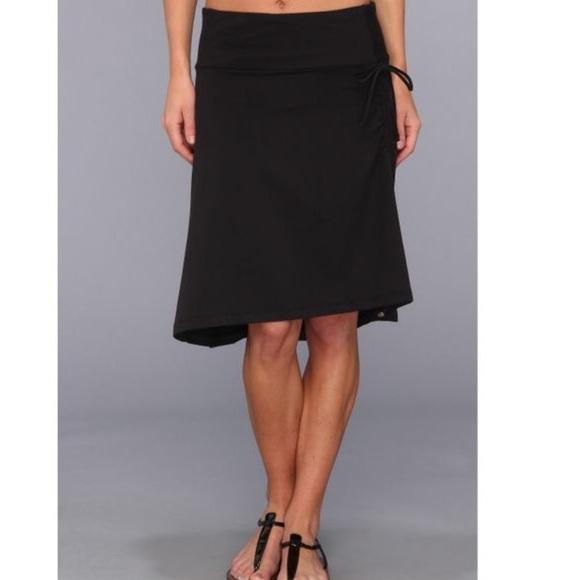 339c128ad Women's S North Face W Cypress Skirt TNF Black⛰✨ NWT