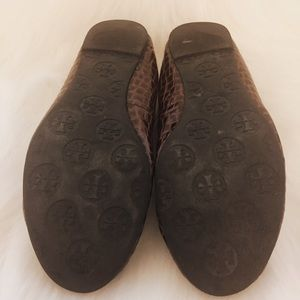 Tory Burch Shoes - Tory Butch Ballet Flats Size 6
