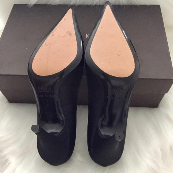 Anne Klein Shoes - Anne Klein New York KLReilly Pumps