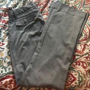 [GAP] Grey Work Pants
