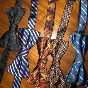Countess Mara Accessories - Countess Mara Bow Ties, price is for one tie.