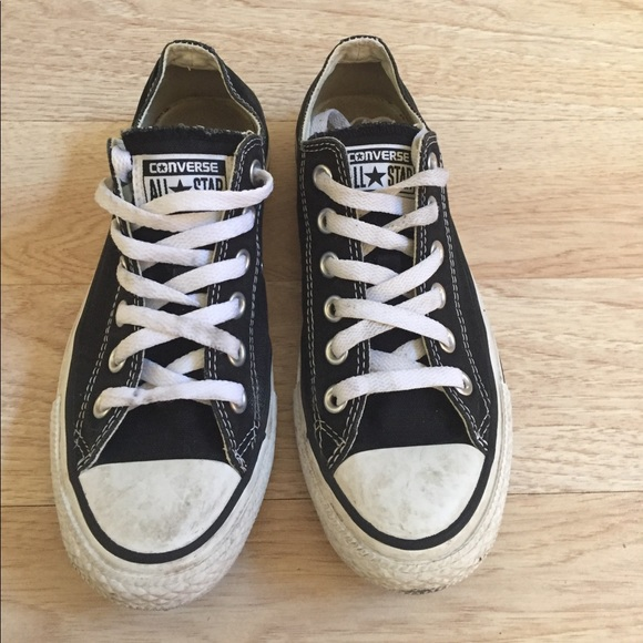 Converse Shoes - Conserve Chuck Taylor Low tops f85588e61