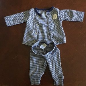 Carter/'s baby Girl Plaid Rouge Metallic Top /& Noir Legging 2pc Set Neuf avec étiquettes 24 $