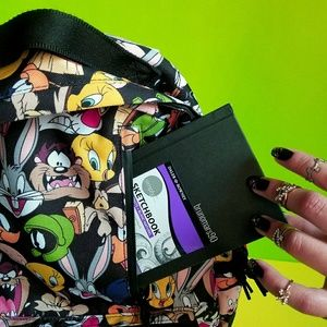 e2bd060573dd Converse Accessories - ✨HP✨ Converse Looney Tunes Backpack