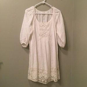 Dress by Nordstrom Velvet graham and spencer.