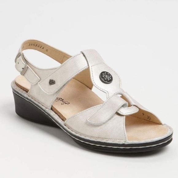 d5506212b020 Finn Comfort Shoes - German Adana Finn Comfort Sandal