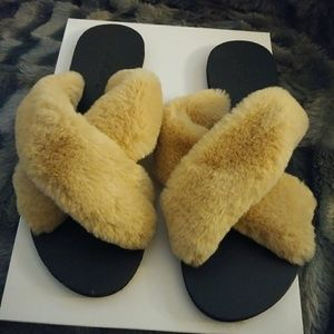 New Fluffy Slides