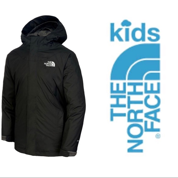 93be3cd4f North face, kids, nwt, tri-climate jacket NWT