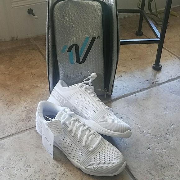 Varsity Shoes | Varsity Vforce Cheer