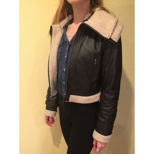 Urban Outfitters BDG Bomber Jacket