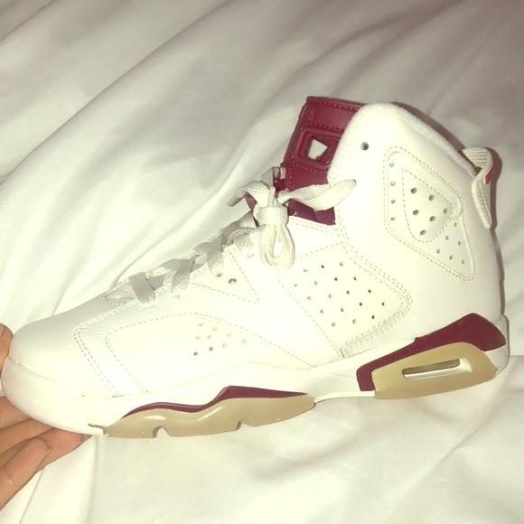 1ab16026c90 Air Jordan Shoes   Nwt 6 Retro Og Bg   Poshmark