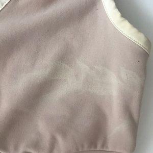 9542be66a4149f Uniqlo Intimates   Sleepwear - beautiful pale pink bra top- uniqlo