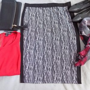 !!! FALL SALE!!!Vince Camuto Fitted Stretch Skirt